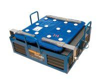 Iconita Baterie Speciale Terra 2S Rombat