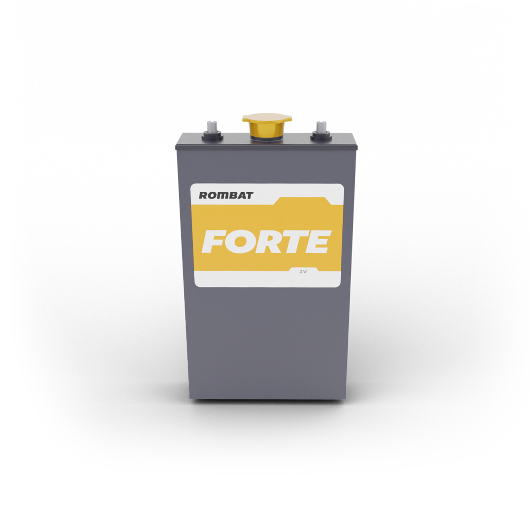 Iconita Baterie Speciale Forte 2V Rombat